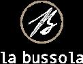 la bussola ロゴ